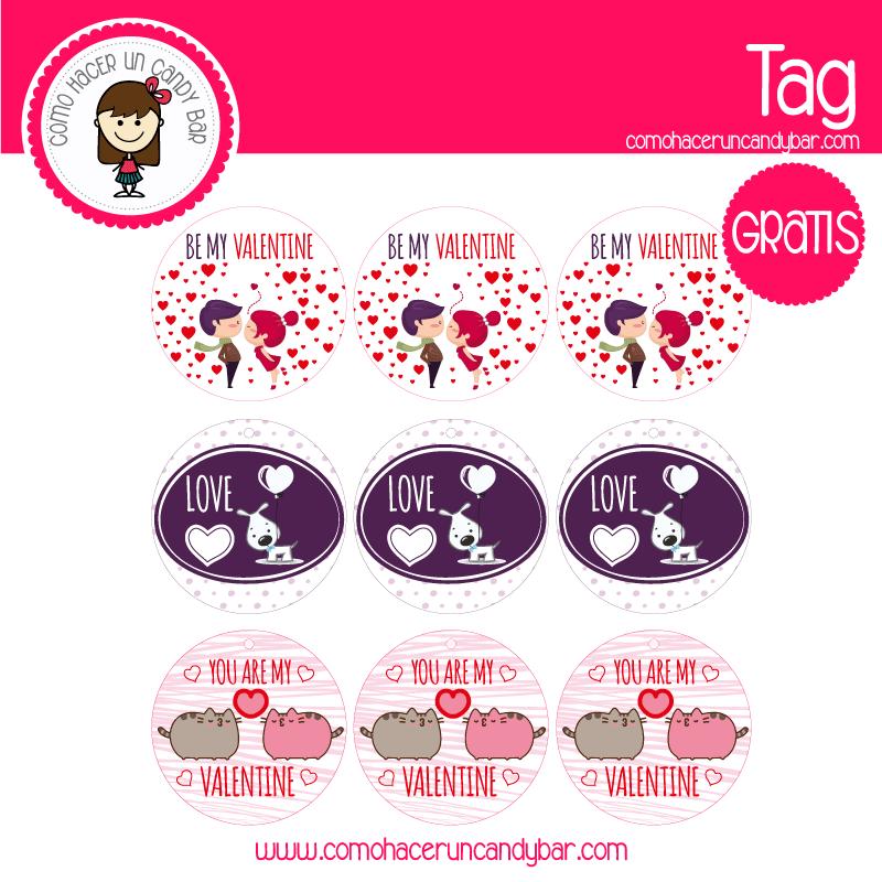 Stickers del amor y la amistad para descargar gratis