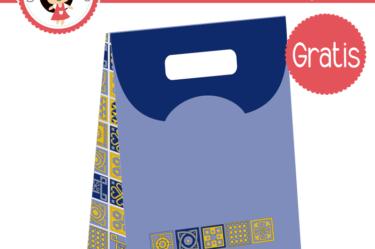 Caja Mosaico para descargar gratis